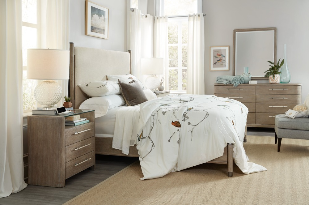 Hooker Furniture - Affinity Bed Set