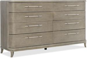 Thumbnail of Hooker Furniture - Affinity Bed Set