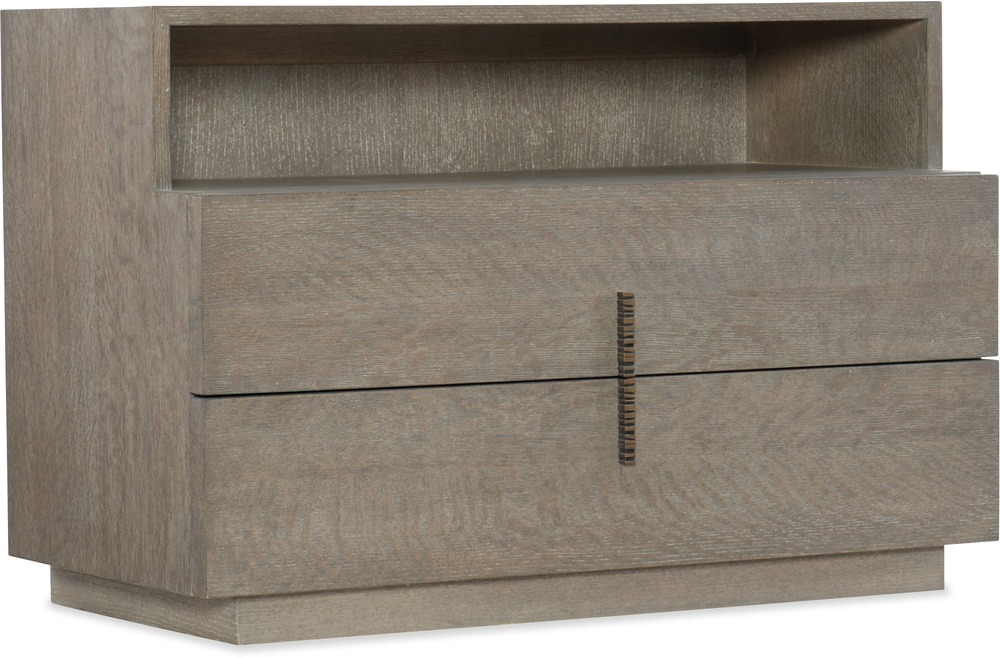 Hooker Furniture - Miramar Carmel Luico Bedroom Set