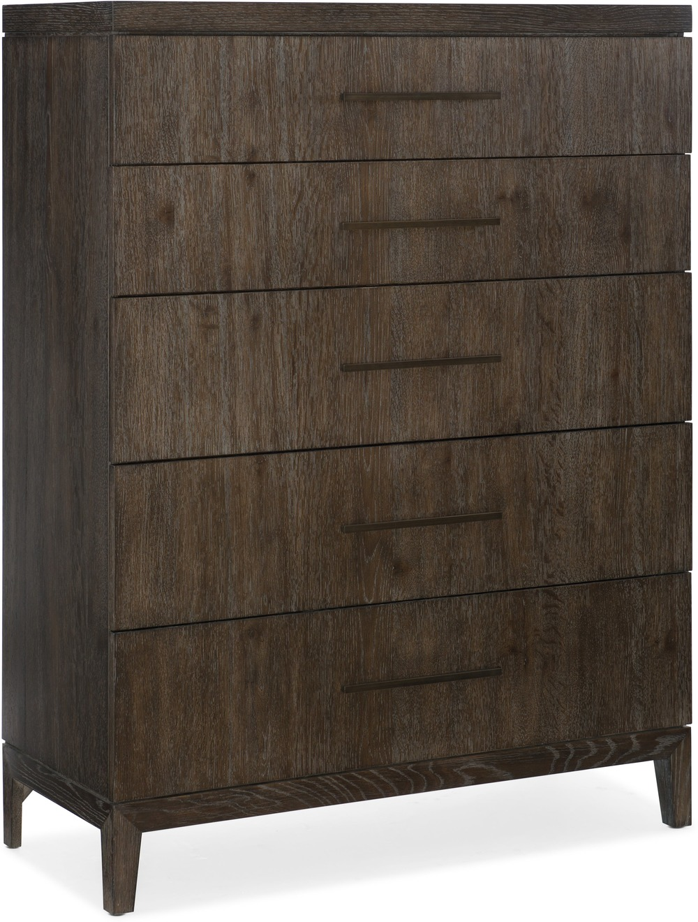 Hooker Furniture - Miramar Aventura Jackson Bedroom Set
