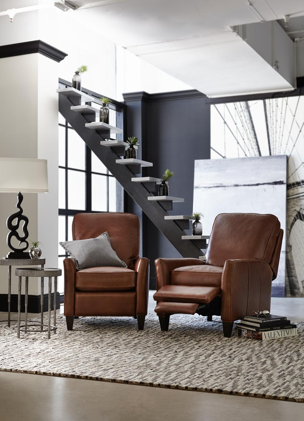Hooker Furniture - Shasta Recliner