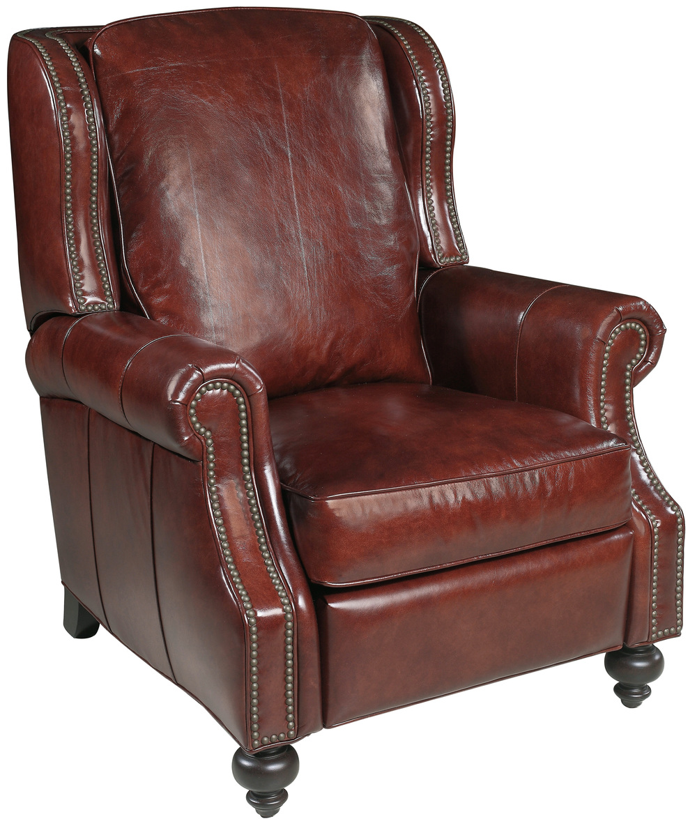 Hooker Furniture - Drake Recliner