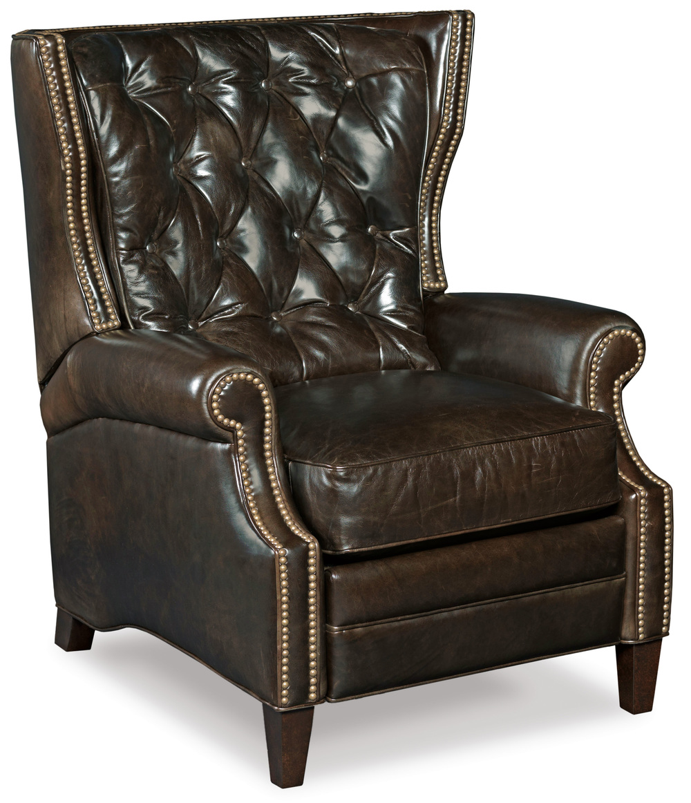 Hooker Furniture - Hudson Recliner