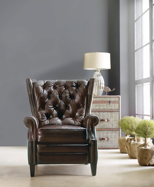 Thumbnail of Hooker Furniture - Hudson Recliner