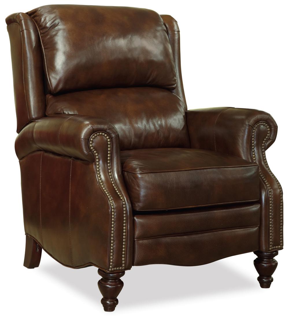 Hooker Furniture - Clark Recliner