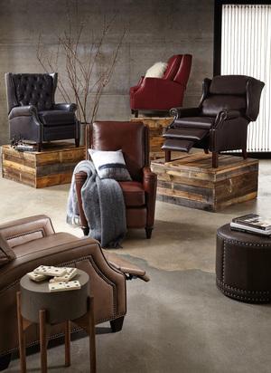 Thumbnail of Hooker Furniture - Finley Recliner
