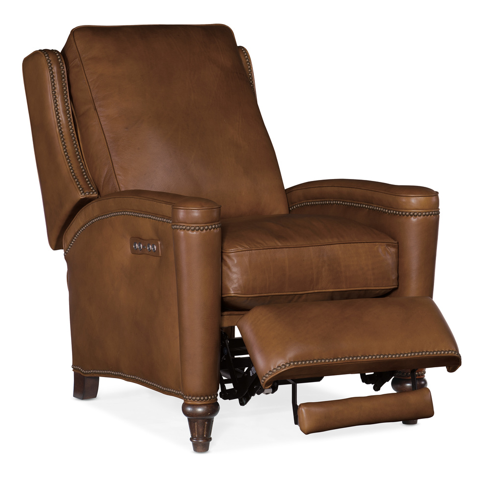 Hooker Furniture - Rylea Power Recliner w/ Power Headrest