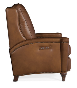 Thumbnail of Hooker Furniture - Rylea Power Recliner w/ Power Headrest