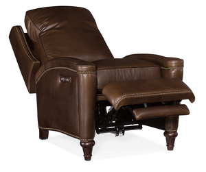 Thumbnail of Hooker Furniture - Rylea Power Recliner w/ Power Headrest