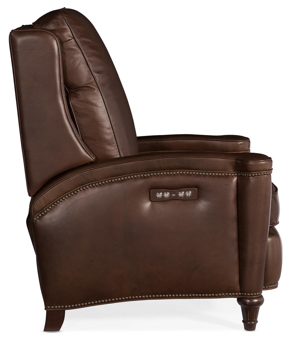 Hooker Furniture - Rylea Power Recliner w/ Power Headrest