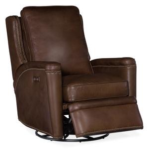 Thumbnail of Hooker Furniture - Rylea Power Swivel Glider Recliner