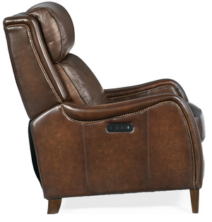 Thumbnail of Hooker Furniture - Stark Power Recliner w/ Power Headrest