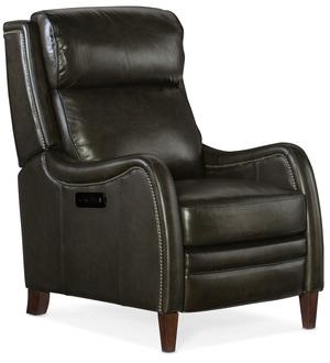Thumbnail of Hooker Furniture - Stark Power Recliner w/ Power Headrest