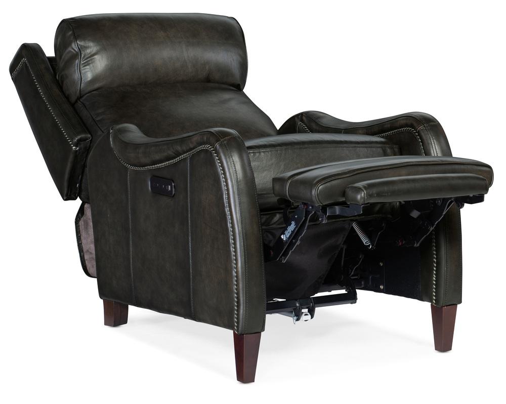 Hooker Furniture - Stark Power Recliner w/ Power Headrest