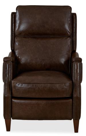 Thumbnail of Hooker Furniture - Weir Power Recliner w/ Power Headrest/Lumbar