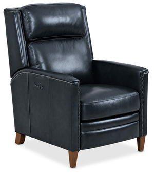 Thumbnail of Hooker Furniture - Shaw Power Recliner w/ Power Headrest
