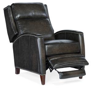 Thumbnail of Hooker Furniture - Declan Manual Push Back Recliner