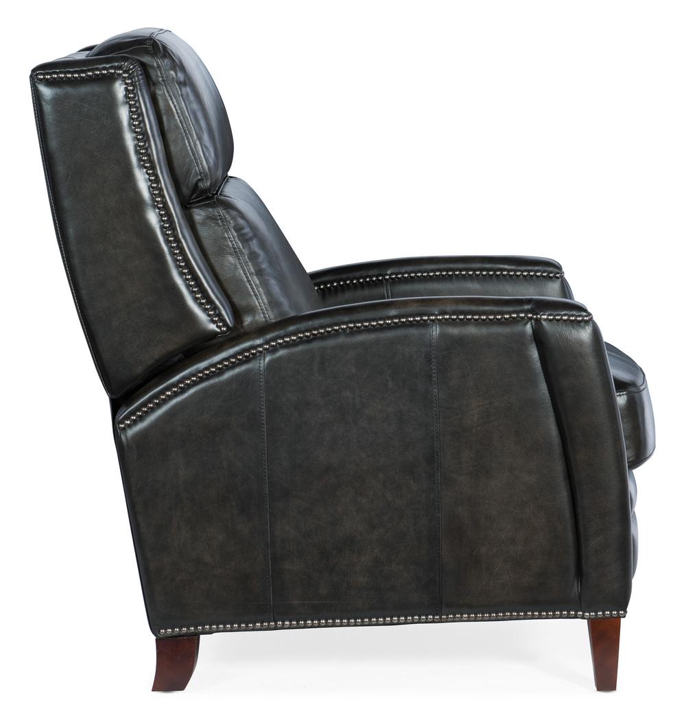 Hooker Furniture - Declan Manual Push Back Recliner