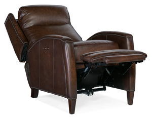 Thumbnail of Hooker Furniture - Declan Power Recliner w/ Power Headrest