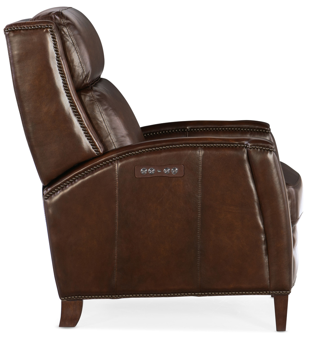 Hooker Furniture - Declan Power Recliner w/ Power Headrest