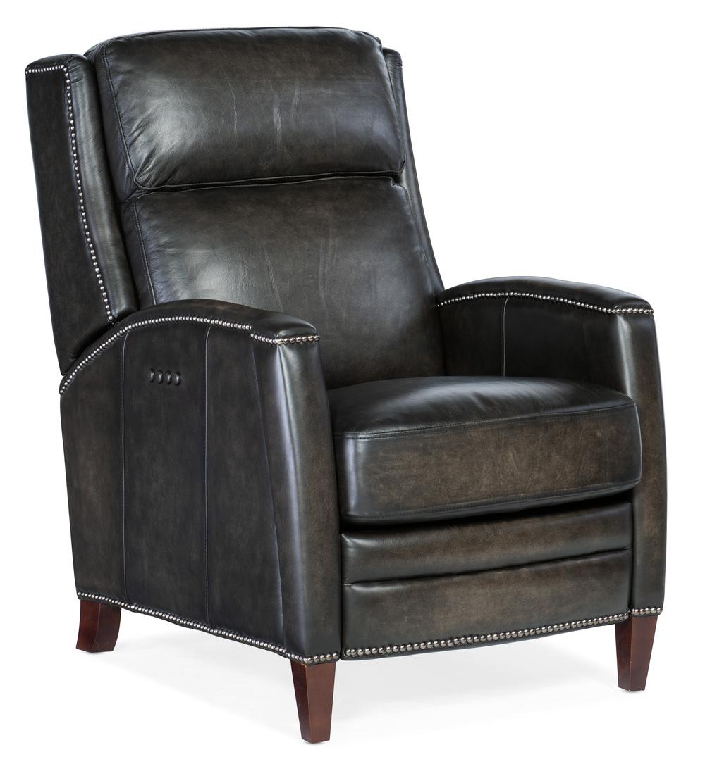 Hooker Furniture - Declan Power Recliner w/ Power Headrest