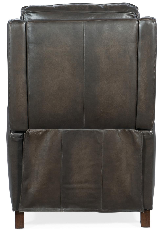 Hooker Furniture - Kerley Manual Push Back Recliner