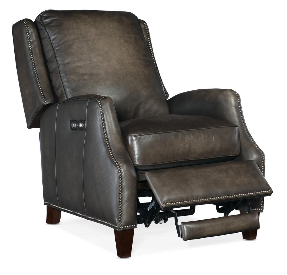Hooker Furniture - Kerley Power Recliner w/ Power Headrest