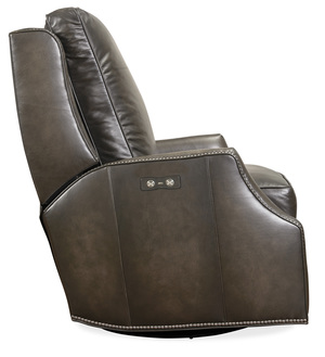 Thumbnail of Hooker Furniture - Kerley Power Swivel Glider Recliner