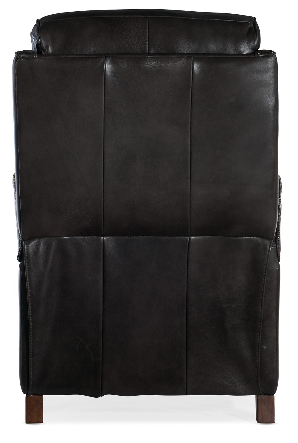 Hooker Furniture - Carlin Power Recliner w/ Power Headrest