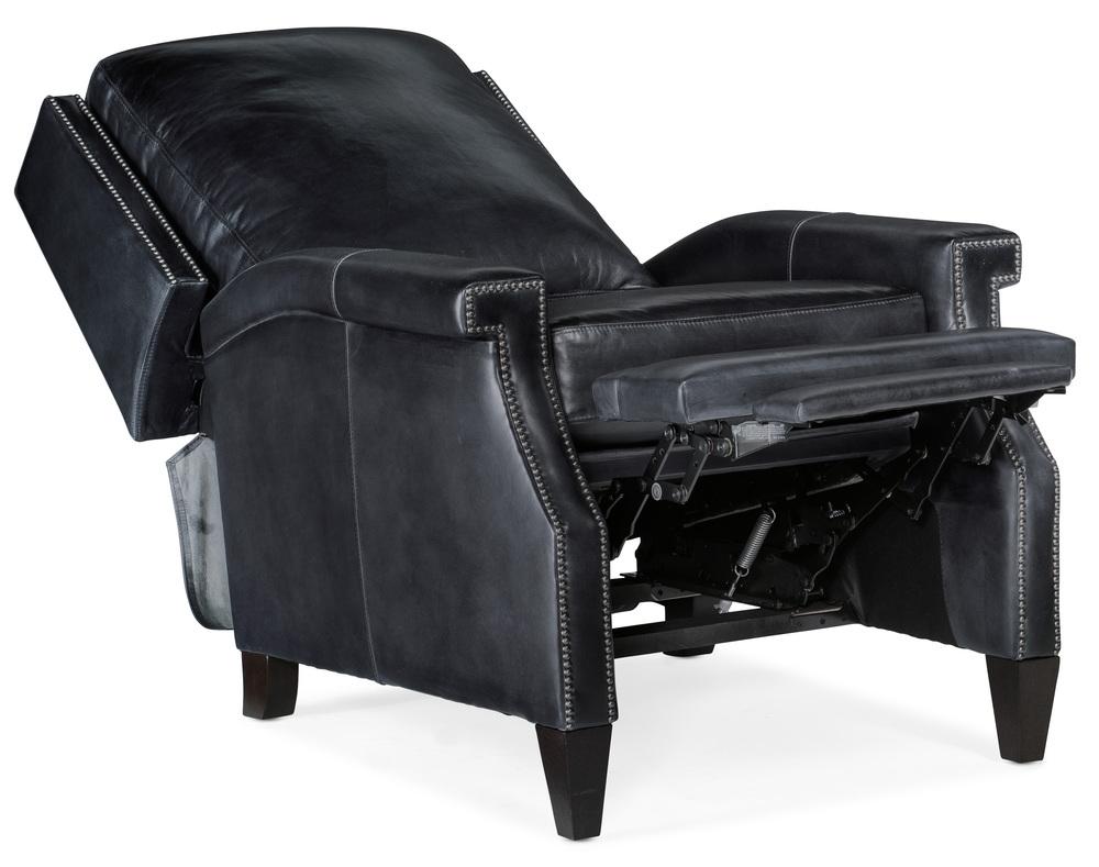 Hooker Furniture - Collin Manual Push Back Recliner