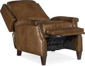 Thumbnail of Hooker Furniture - Collin Manual Push Back Recliner