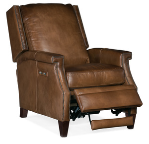 Thumbnail of Hooker Furniture - Collin Power Recliner w/ Power Headrest