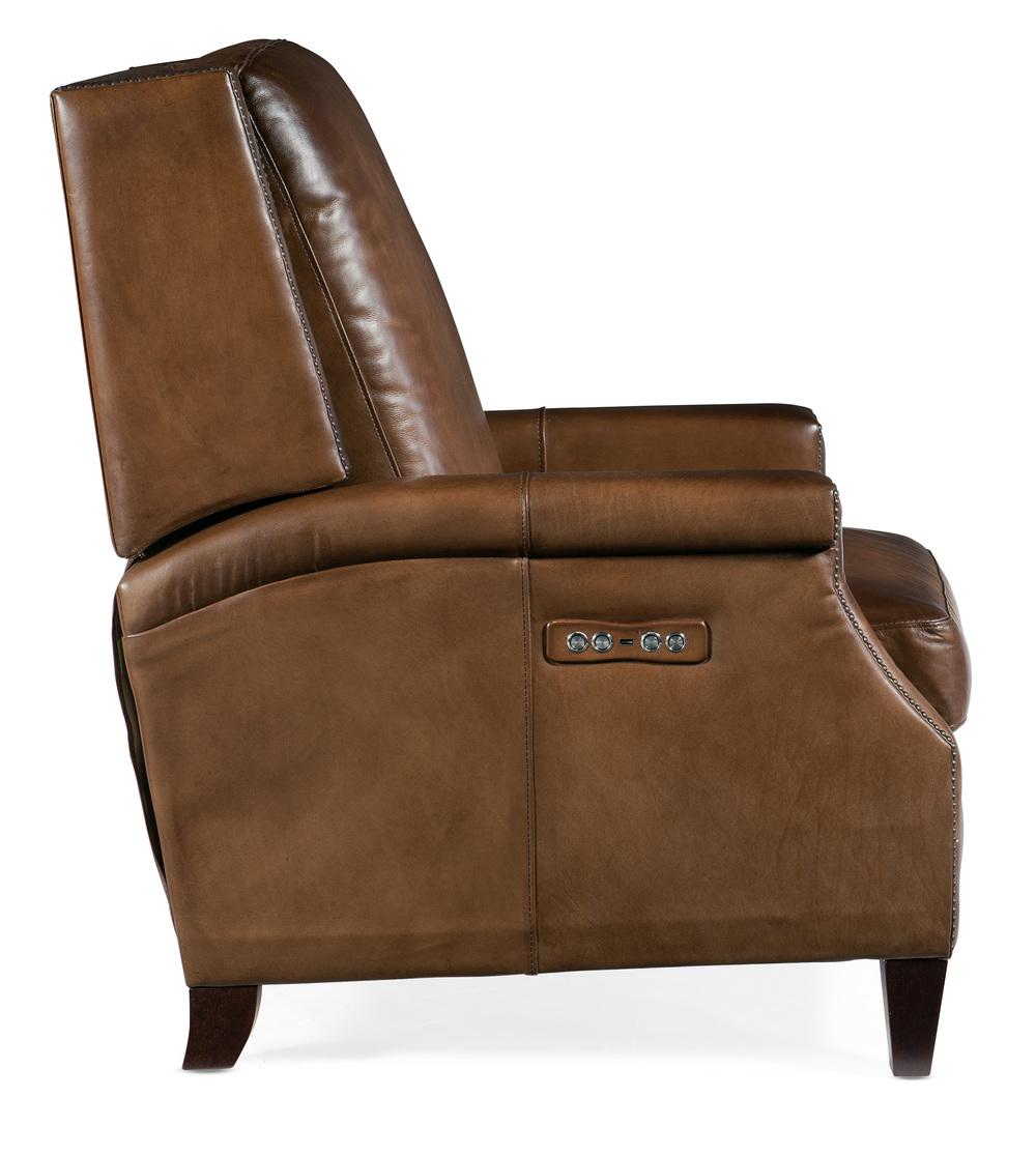 Hooker Furniture - Collin Power Recliner w/ Power Headrest