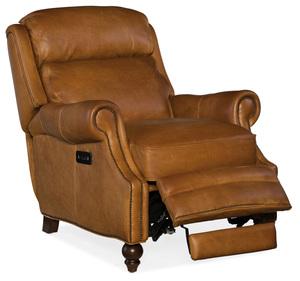 Thumbnail of Hooker Furniture - Fifer Power Recliner w/ Power Headrest
