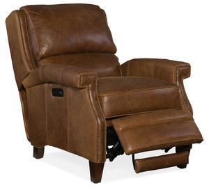 Thumbnail of Hooker Furniture - Elan Power Recliner w/ Power Headrest