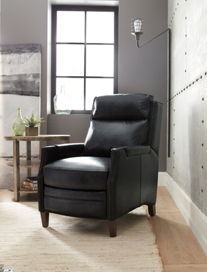 Thumbnail of Hooker Furniture - Regale Power Recliner w/ Power Headrest