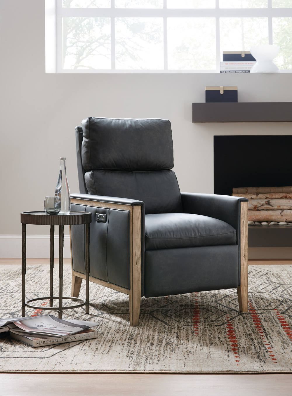 Hooker Furniture - Fergeson Power Recliner