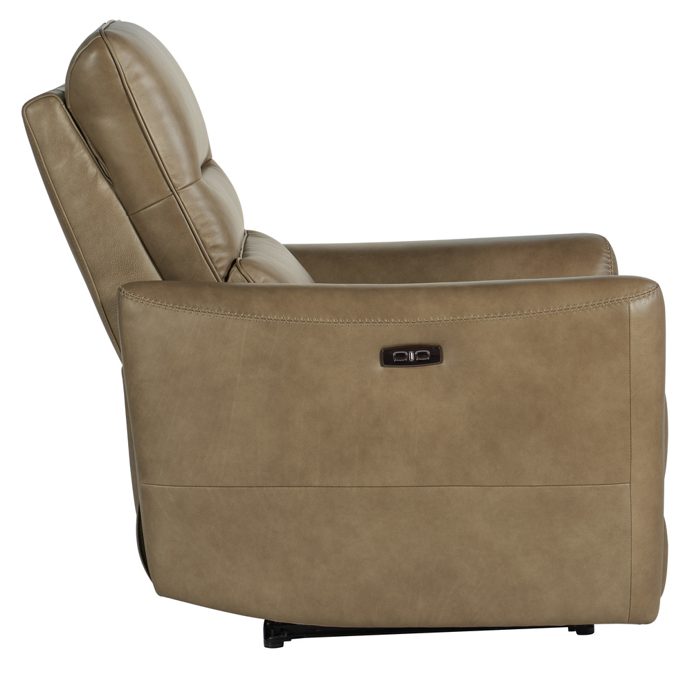 Hooker Furniture - Cosmos Zero Gravity Power Recliner, Power Headrest