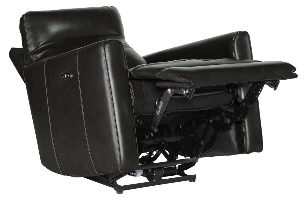 Hooker Furniture - Orion Zero Gravity Power Recliner, Power Headrest