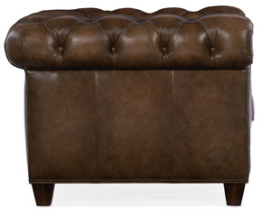 Thumbnail of Hooker Furniture - Chester Tufted Stationary Chair
