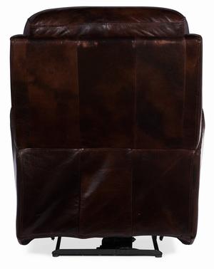Thumbnail of Hooker Furniture - Chambers Power Recliner w/ Power Headrest