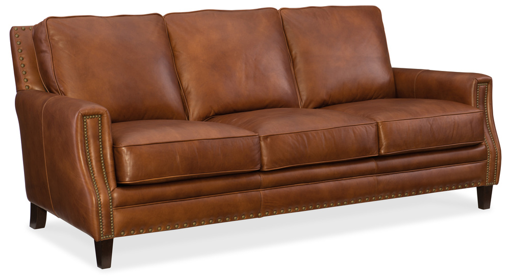 Hooker Furniture - Exton Stationary Sofa