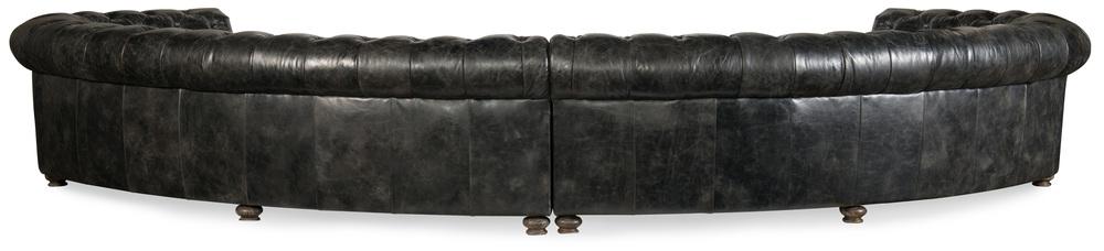 Hooker Furniture - Weldon Majesty Tufted Sectional Sofa