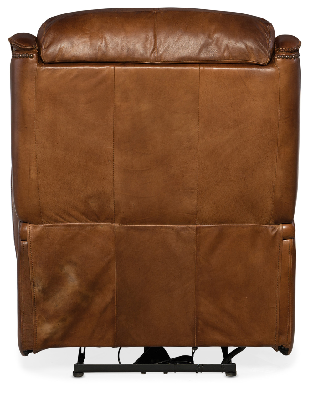 Hooker Furniture - Emerson Power Recliner w/ Power Headrest
