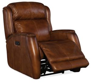 Thumbnail of Hooker Furniture - Emerson Power Recliner w/ Power Headrest