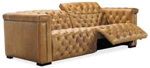 Thumbnail of Hooker Furniture - 2 over 2 Sofa with Power Recline and Power Headrest