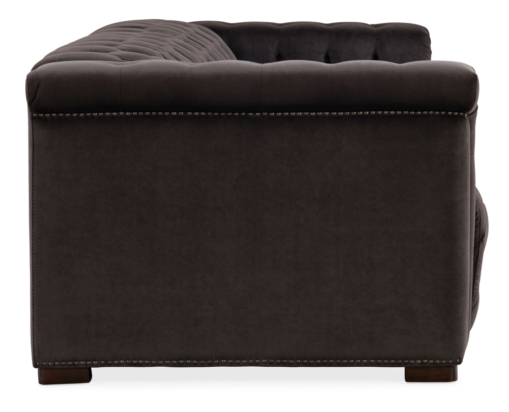 Hooker Furniture - 1.5 LAF/RAF 2/2 Sofa w/ Power Recline/Power Headrest