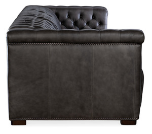 Thumbnail of Hooker Furniture - Savion Grandier Sofa with Power Recliners and Power Headrest
