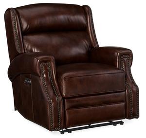 Thumbnail of Hooker Furniture - Carlisle Power Recliner w/ Power Headrest