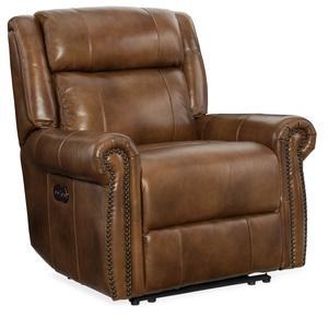 Thumbnail of Hooker Furniture - Esme Power Recliner w/ Power Headrest